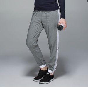 Lululemon Var-city track pants